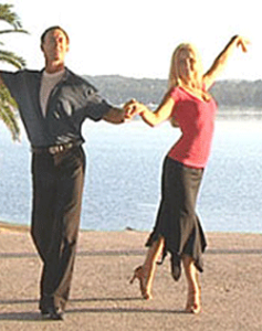 Learn wedding dance from professional dancers